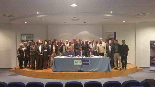 Banche di credito cooperativo in provincia di grosseto for Banche di credito cooperativo