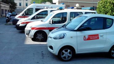 Il Comando di Polizia Municipale di Castiglione cerca un istruttore direttivo di vigilanza