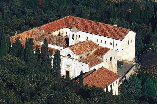 Photo of Monte Argentario: ritiro spirituale al convento dei Passionisti