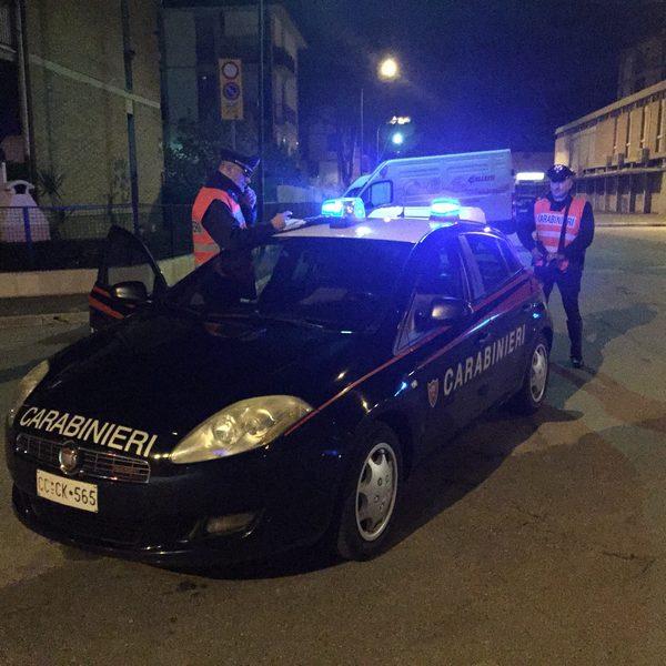 Investe un ragazzo in motorino e fugge: scoperto dai Carabinieri