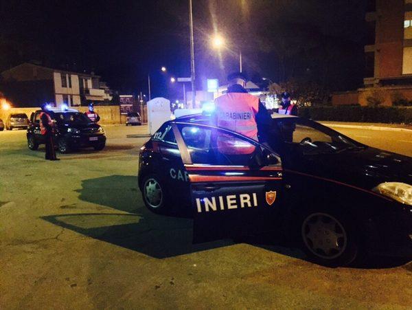 Viaggia su una moto rubata: fermato e denunciato dai Carabinieri
