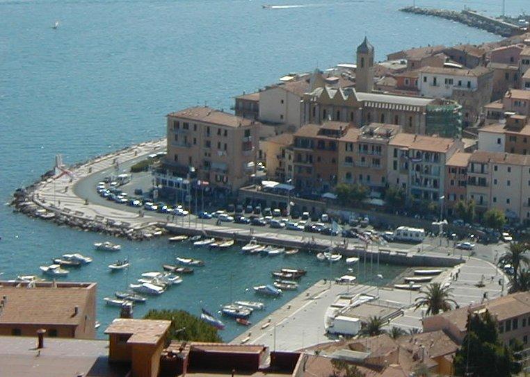 Photo of Porto Santo Stefano, riaperto il corso Umberto