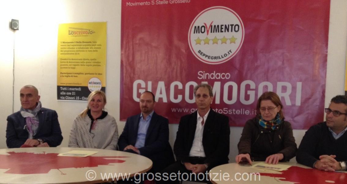"""Photo of Verso le amministrative, il M5S: """"Vivarelli Colonna si dimetta da Confagricoltura"""""""