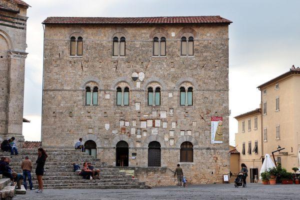 Photo of L'ufficio turistico di Massa Marittima ha una nuova sede