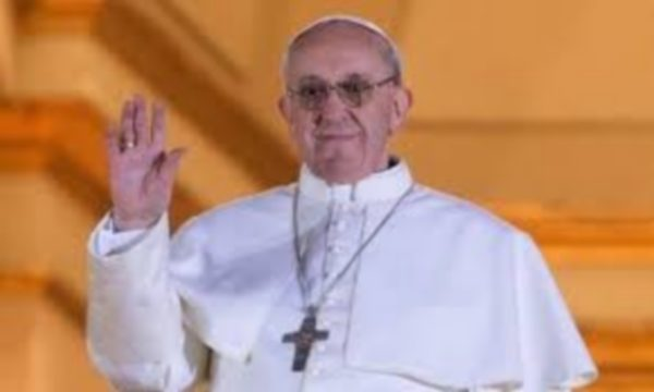 Papa Francesco a Loppiano: la gioia della presidente Maria Voce