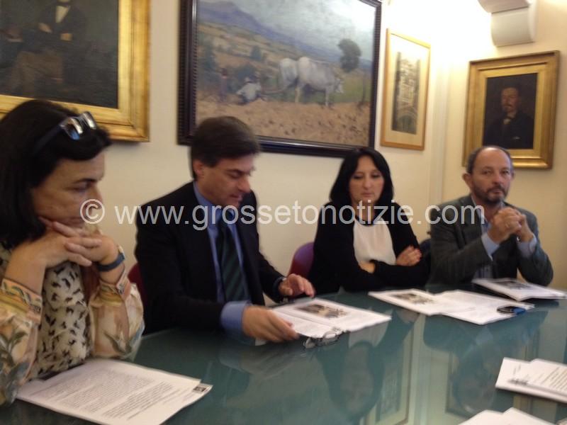 """Photo of Rinasce l'ex convento delle Clarisse: sarà il """"condominio culturale"""" di Grosseto"""