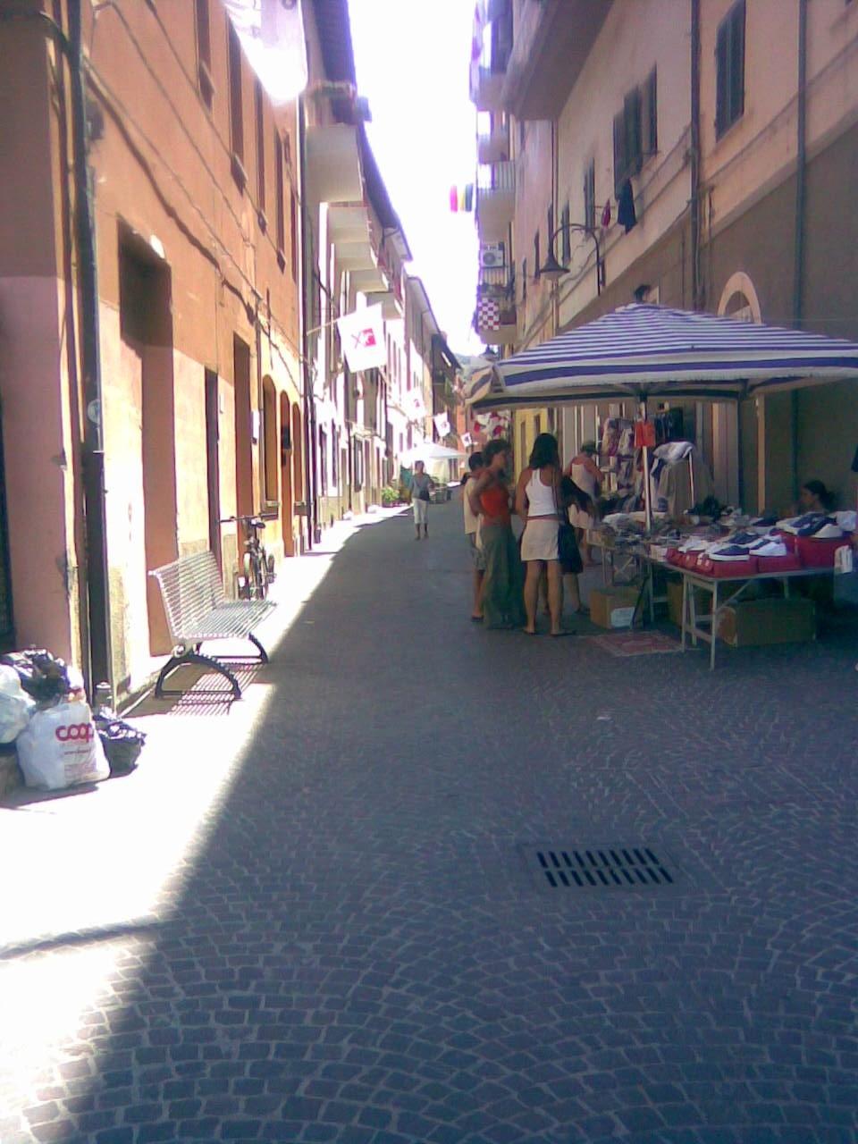 Photo of Corso Umberto: apertura nuova e direzione vecchia