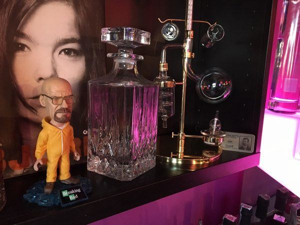Photo of Heisenberg Room: a Grosseto arriva un nuovo modo di assaporare i drink