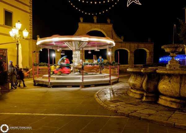 Photo of Mercatini, concerti, laboratori per bambini: ecco gli eventi di Natale a Pitigliano