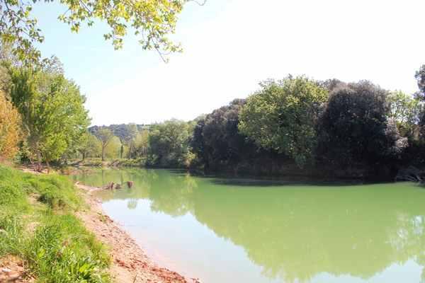 Contratto di fiume Ombrone: Terramare a Buonconvento in rappresentanza della Maremma
