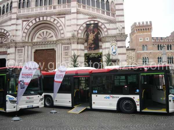 """Abbonamenti bus, in vigore il nuovo bonus fiscale: """"Possibile detrarre i costi sostenuti"""""""