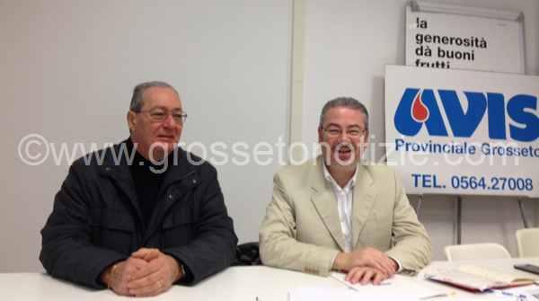 Avis: Erminio Ercolani confermato alla presidenza della sezione di Grosseto