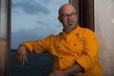 Fiera del cioccolato: il maremmano Remo Maestrini protagonista del dream team di chef toscani