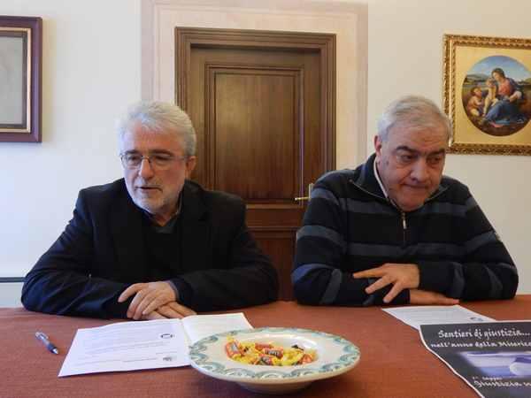 """Photo of Emergenza Coronavirus, la Caritas: """"Grazie a cittadini, associazioni, istituzioni e forze dell'ordine"""""""