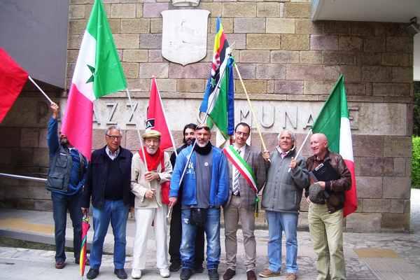 """L'Anpi di Follonica: """"No all'intitolazione a Grosseto di una via al fascista Almirante"""""""