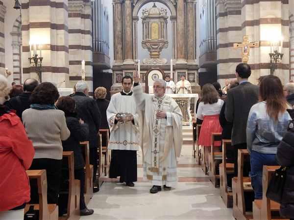 Natale: gli orari delle messe della notte e del 25 dicembre in duomo e nelle parrocchie