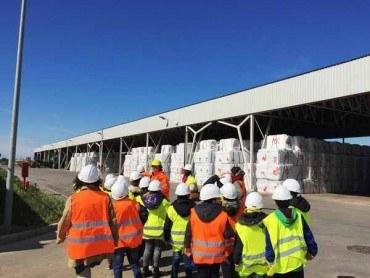 """2500 studenti maremmani fanno """"RI-Creazione"""" con Sei Toscana: torna il progetto di educazione ambientale"""