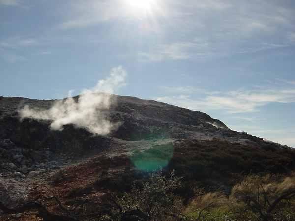 Turismo geotermico, boom di presenze in Toscana: superata quota 60mila