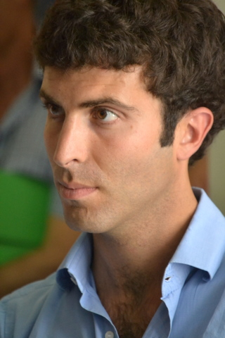 Guido Pallini nuovo vicepresidente dei giovani agricoltori di Confagricoltura Toscana