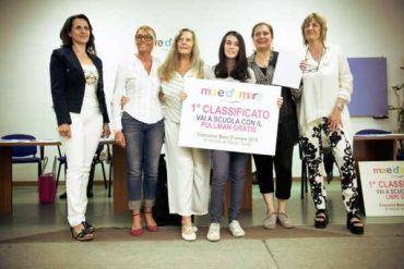 """""""Mare d'amare"""": torna il concorso dedicato a Renzo Guidi che premia gli studenti"""