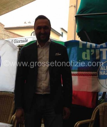 """Verso le amministrative, Giannone: """"Legge sugli ungulati da rivedere"""""""