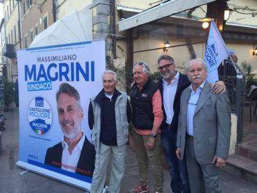 """Verso le amministrative, Magrini: """"Supportare le imprese per creare occupazione"""""""