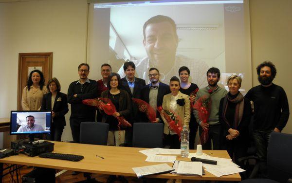 Photo of Conclusa la quarta edizione del master in Archeologia preventiva