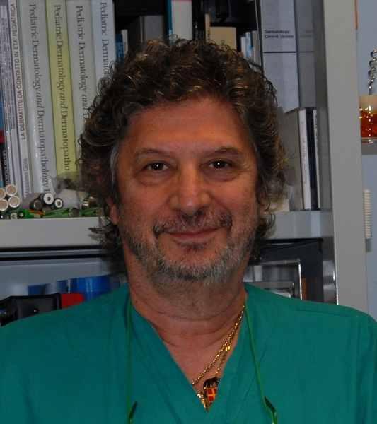 Riccardo Sirna nominato direttore dell'Area omogenea di Dermatologia
