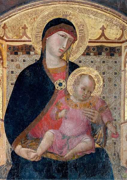 Alla scoperta di Ambrogio Lorenzetti con Confguide: visita alla mostra a Siena