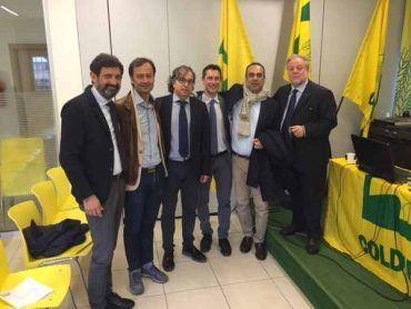 Coldiretti: l'assemblea provinciale approva il bilancio 2015