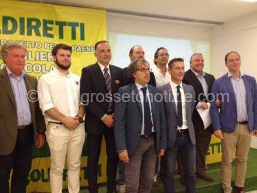 """Verso le amministrative, Coldiretti consegna un vademecum ai candidati: """"Agricoltura motore dell'economia"""""""