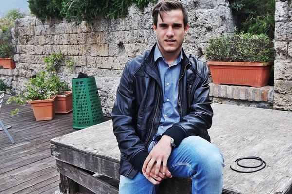 Giovani Democratici: Gianluca Cangi nuovo segretario provinciale