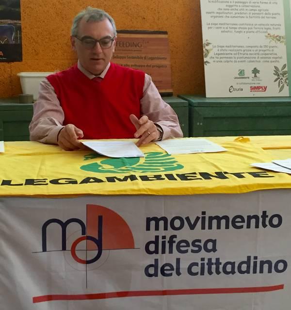 Movimento difesa del cittadino: aperto lo sportello per la definizione agevolata delle cartelle Equitalia