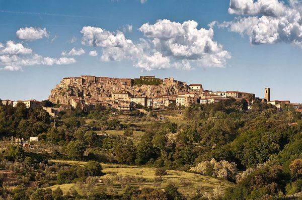 It's Tuscany: incontro con le aziende di Roccastrada per illustrare il portale di marketing