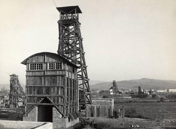 """Ribolla: storia e attualità con """"La miniera a memoria"""""""