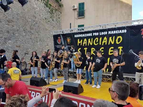 Morte motociclista: rinviata la presentazione del Manciano Street Music Festival