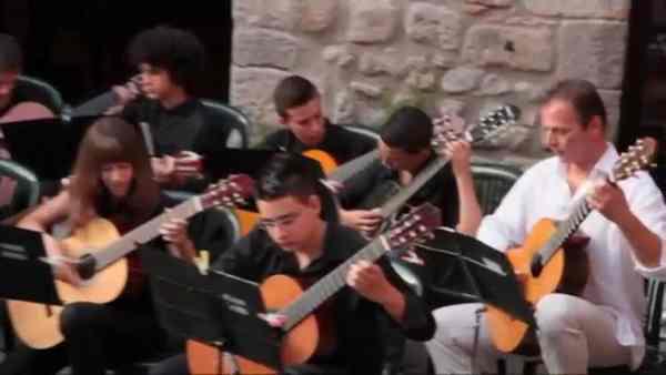 Photo of Torna il Campus Torniella in Musica: 70 giovani musicisti in concerto nel comune di Roccastrada