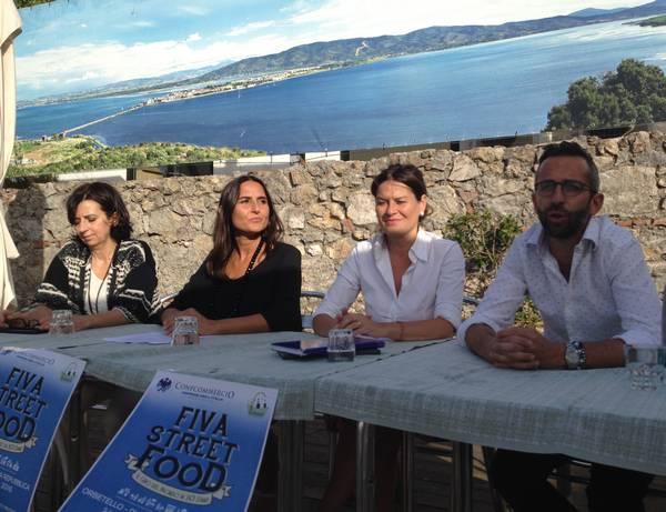"""Photo of Al via ad Orbetello """"Street food, il giro del mondo in 30 stand"""""""