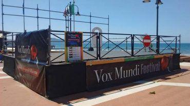 Al via la nona edizione del Vox Mundi Festival