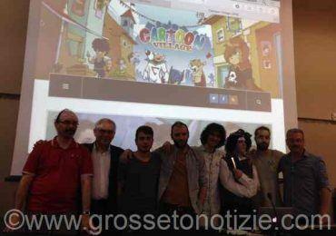 Torna l'appuntamento con il Cartoon Village: gli eroi dei cartoni animati protagonisti a Manciano
