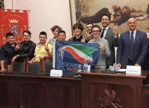Gioventù Nazionale rinnova i vertici in Toscana: Giacomo Mugnaini entra nel coordinamento regionale