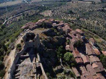 """Torna l'appuntamento con i """"Quadri viventi"""": Montemassi diventa un museo a cielo aperto"""