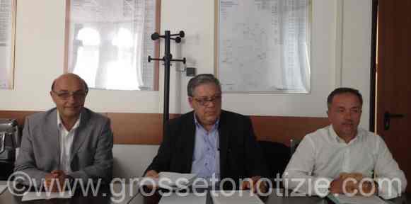 """Photo of Acquedotto del Fiora, frena l'incremento delle tariffe: """"Riduzioni progressive nei prossimi anni"""""""