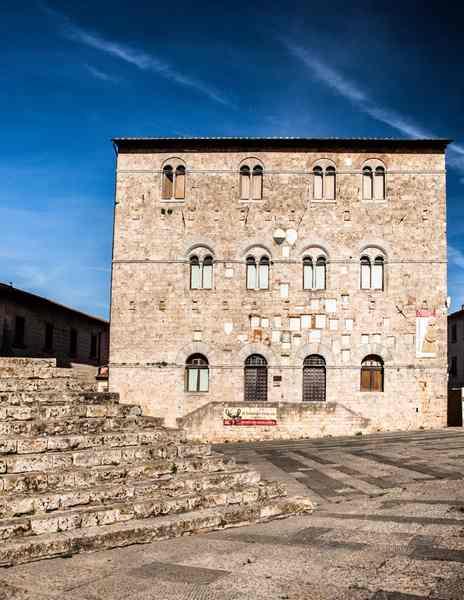 Photo of Gestione musei: il Tar respinge il ricorso della cooperativa Colline Metallifere