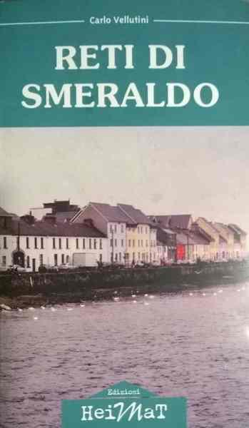 """""""Reti di smeraldo"""": l'associazione Libera Opinione presenta il libro di Carlo Vellutini"""