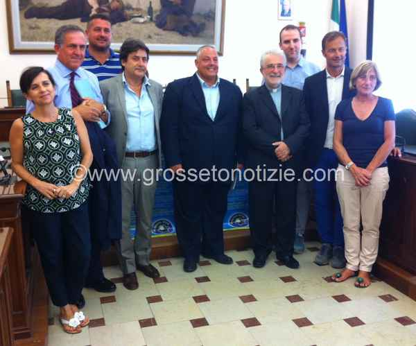 Photo of Grosseto si prepara a festeggiare San Lorenzo