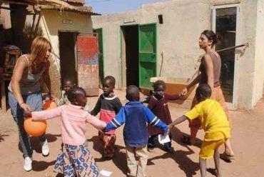 Festival du petit Baobab: musica, teatro e danza per i bambini del Burkina Faso