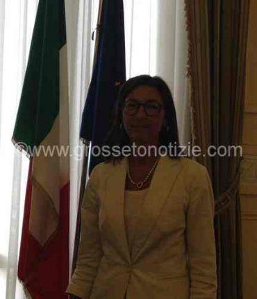 Vittoria Doretti e Sergio di Iorio riceveranno un'onorificenza dal Prefetto