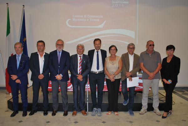 Camera di Commercio della Maremma e del Tirreno: eletta la Giunta