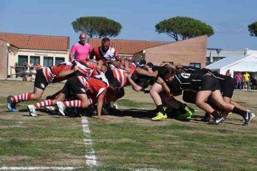 Il Grosseto Rugby Club ha una nuova casa: inaugurato il campo del Casalone